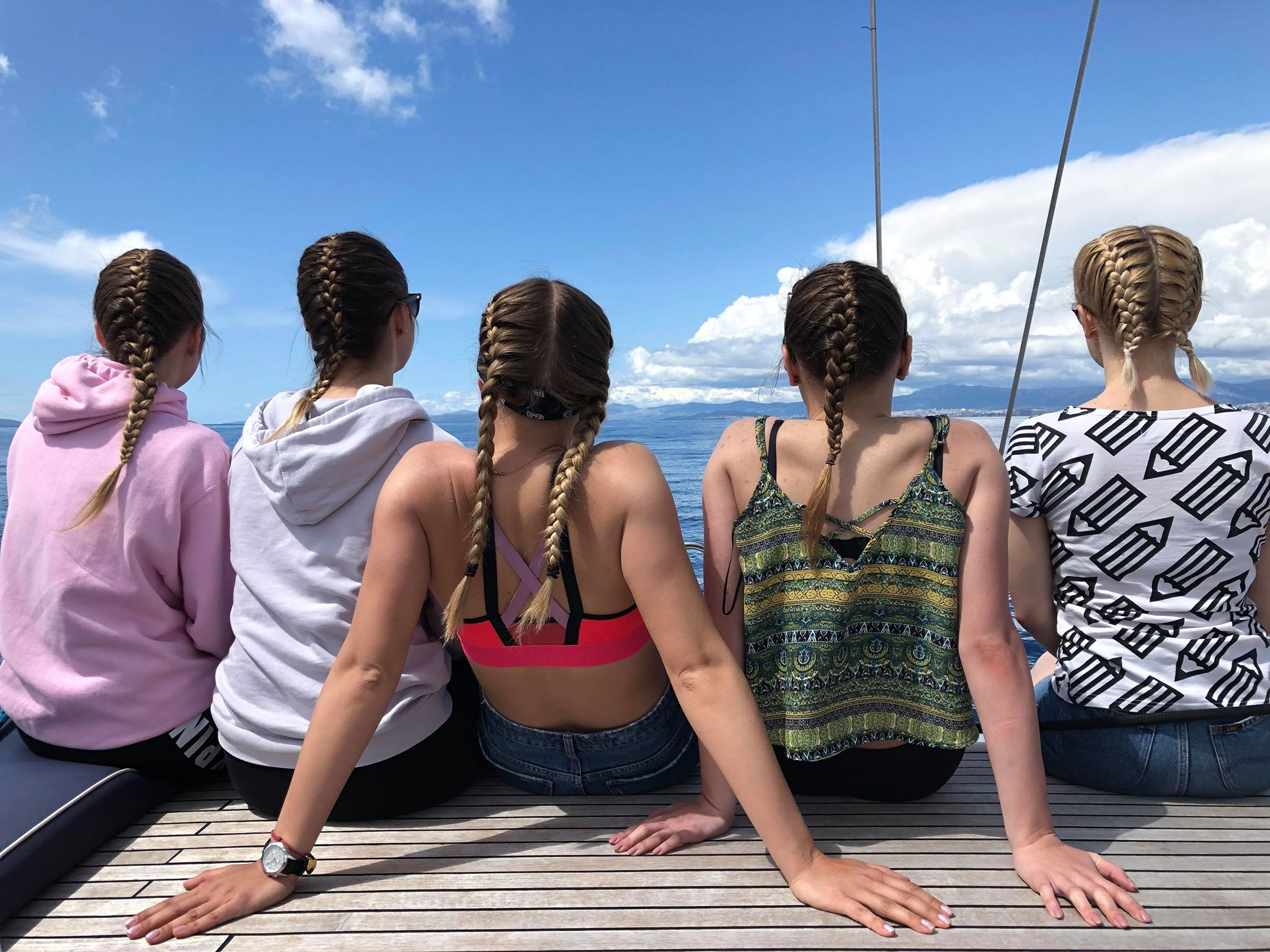 Baleary Majorka Ibiza Formentera Sailing Week Rejsy Żeglarskie